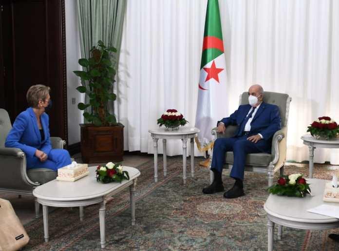 La Suisse veut faciliter le renvoi des Algériens illégalement établis sur son territoire