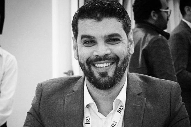Le journaliste Said Boudour placé en détention provisoire