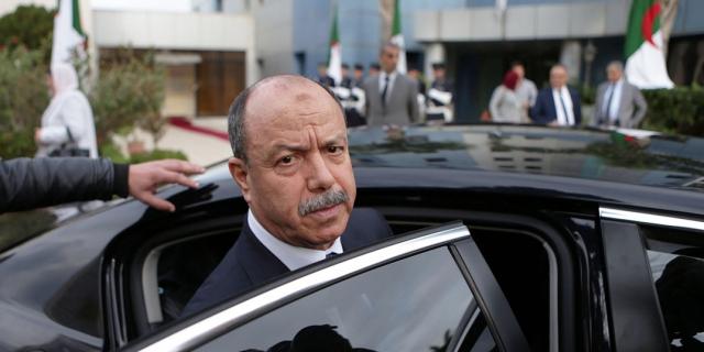 Corruption: Zeghmati interdit toute action publique sans son approbation