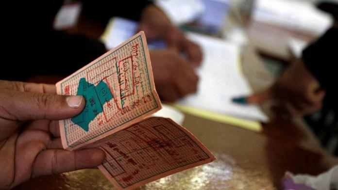 Révision des listes électorales en prévision des Législatives de juin