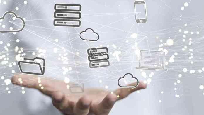 Djerad: le numérique, un choix