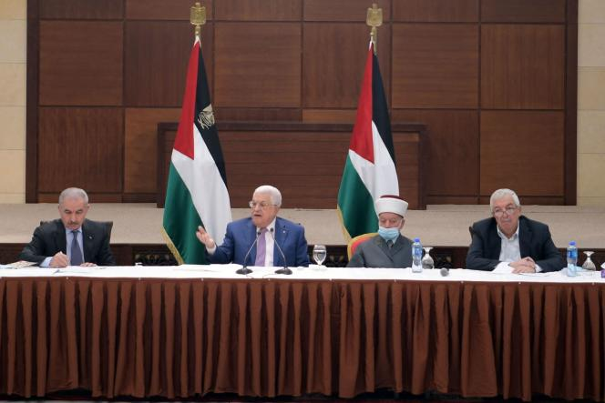 Le président palestinien Mahmoud Abbas a annoncé, dans la nuit du 29 au 30 avril, un report des premières élections palestiniennes en 15 ans dans les Territoires palestiniens tant que la tenue du scrutin n'était pas