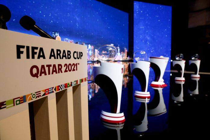 Coupe Arabe de la Fifa 2021: l'Algérie hérite de l'Egypte