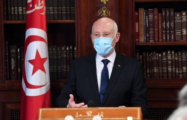 Les Etats-Unis ont démenti le 21 avril avoir financé la campagne électorale de Kais Saied, un universitaire néophyte en politique élu président de la Tunisie en 2019