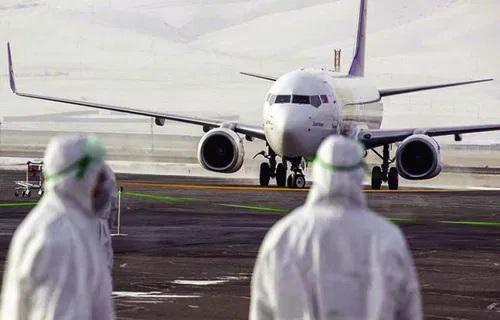 Ambassade d'Algérie à Paris: maintien de la suspension des vols de rapatriement