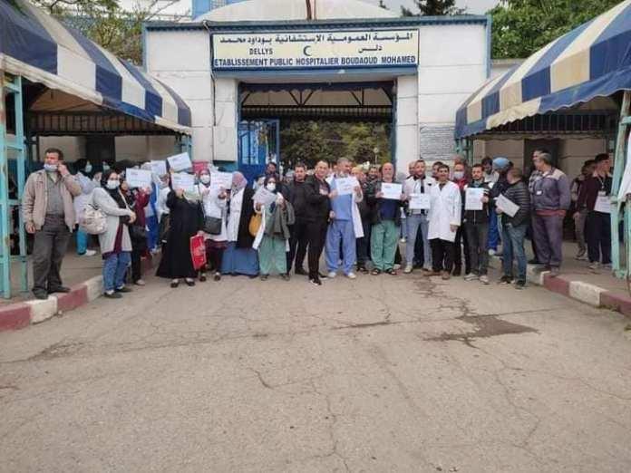 Grève dans le secteur de la santé: Benbouzid promet une satisfaction rapide des revendications