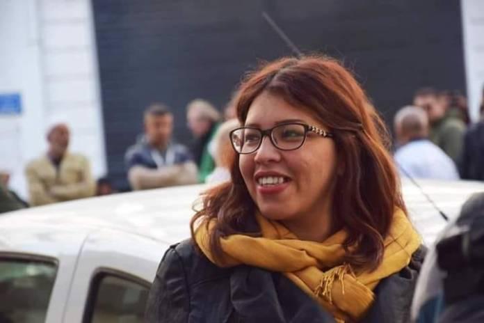 La journaliste Kenza Khattou remise en liberté, son procès reporté