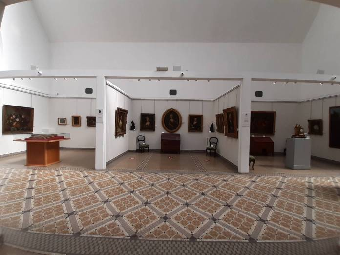 Les musées ouverts au public