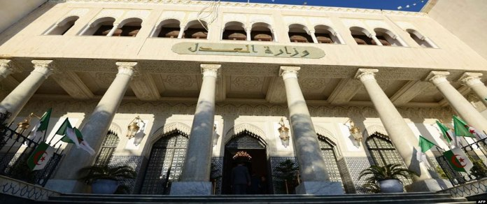 Récupération de biens en Algérie: la Justice dévoile les montants et biens récupérés