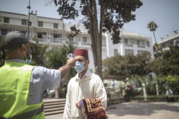 Coronavirus: le variant indien détecté au Maroc