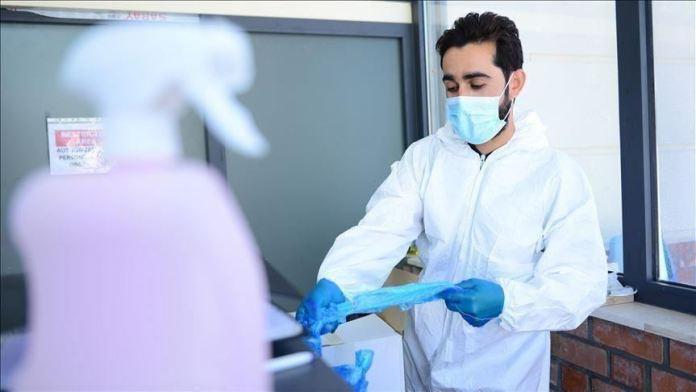 Covid-19: 385 nouveaux contaminés et 9 décès ces dernières 24 heures