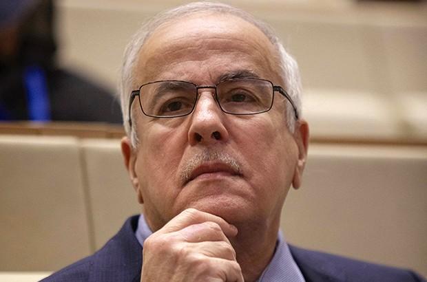 Fin de mission pour Karim Younes à la Médiation de la République