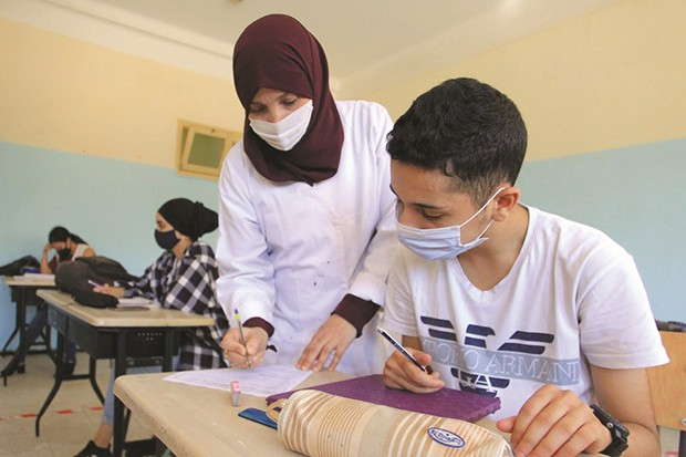 Education nationale: Calendrier des examens de fin de cycle pour les trois paliers