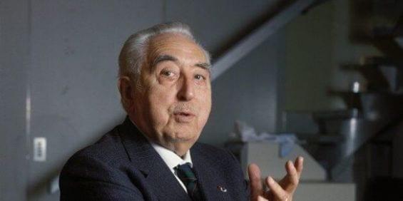 Jacques Berque l'Algérien