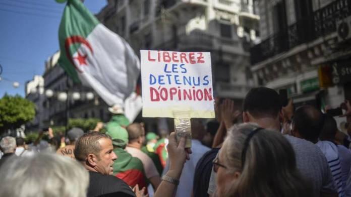 Situation des droits de l'Homme en Algérie: la LADDH exprime sa