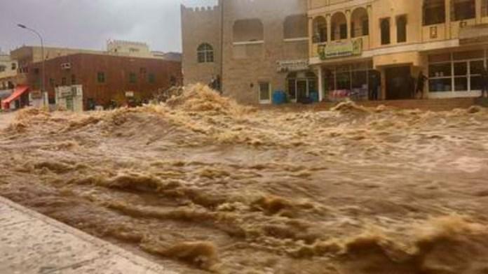 Beni Slimane: une ceinture de protection pour se protéger des inondations