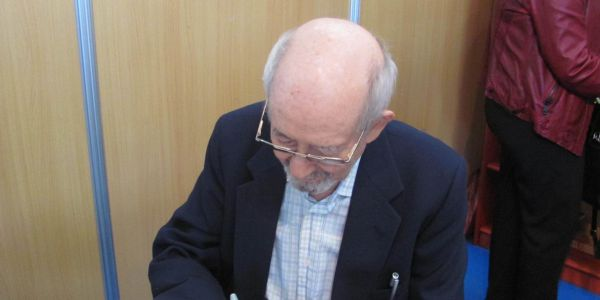 8 Mai 1945 : printemps cruel, espoirs de liberté, enseignement, le témoignage de Sadek Hadjeres