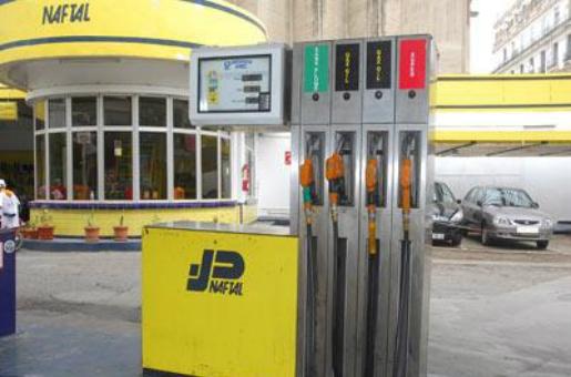 La suppression de l'essence super avec plomb avancée au début de juillet