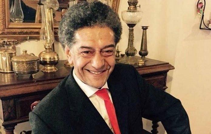 Le comédien Salah Aourout dans un état grave