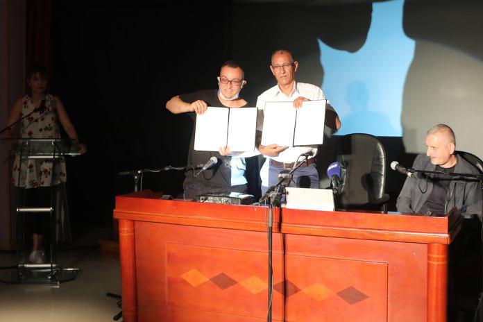 Bande dessinée: L'été du FIBDA à Alger à partir du 25 juin