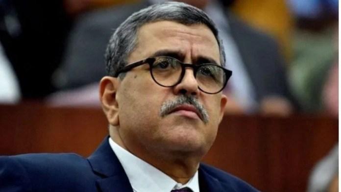Abdelaziz Djerad présente ce jeudi la démission de son gouvernement au président de la République