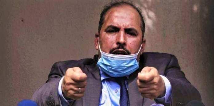 Abou El-Fadl Baadji :