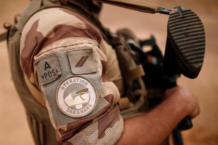 Sahel: la France annonce la fin de l'opération Barkhane