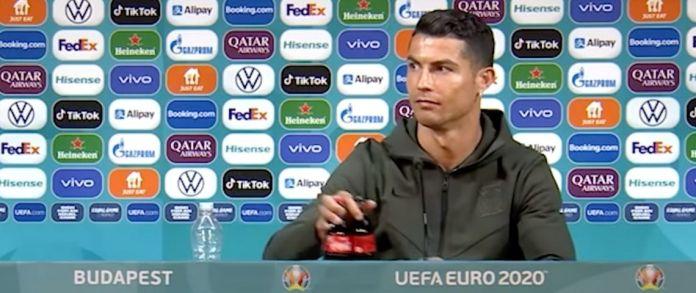 Euro: Ronaldo et Pogba, un petit geste pour de grandes conséquences?