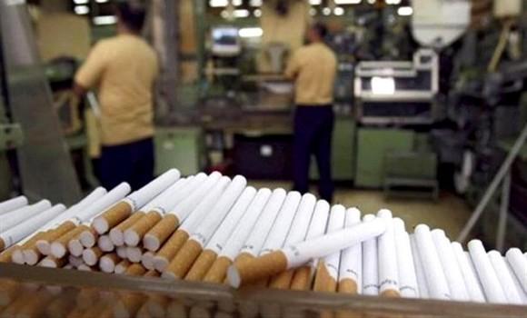 LFC 2021: 10% d'impôts sur les bénéfices des entreprises de tabacs, et 32 da de taxe par produit