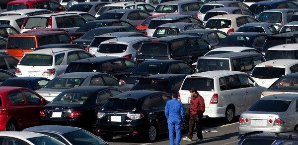 L'importation de véhicules de moins de 3 ans de nouveau autorisée