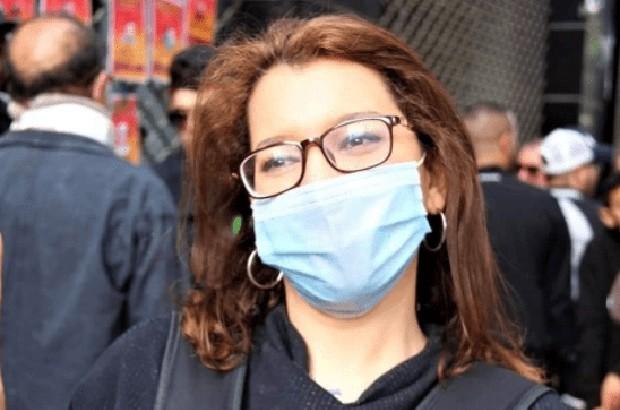 Verdict du procès de la journaliste Kenza Khattou: Trois mois de prison avec sursis