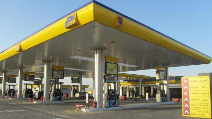 Carburants: le sans plomb généralisé à partir de juillet