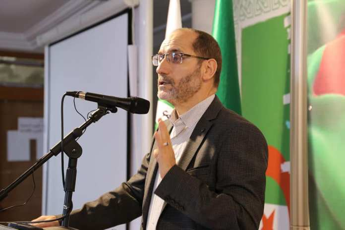 Abderrazak Makri critique le gouvernement, évoque