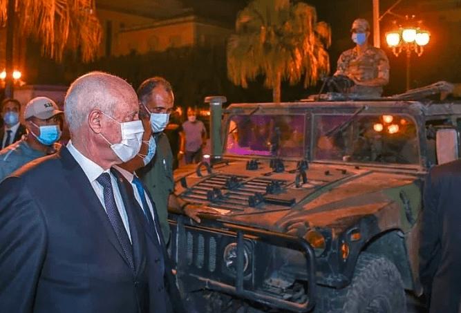Alger et Ankara se concertent sur la crise politique en Tunisie