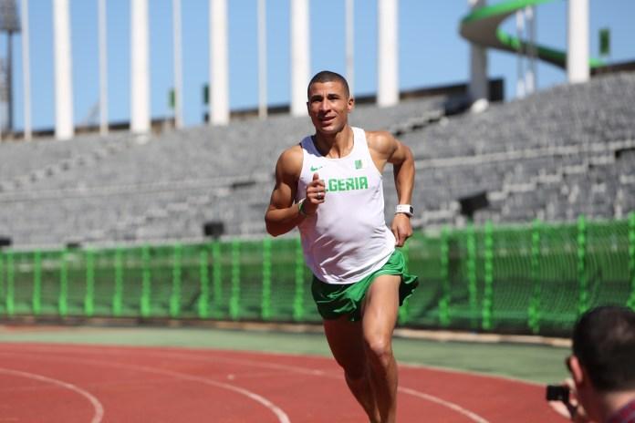 Athlétisme : Makhloufi renonce aux JO de Tokyo