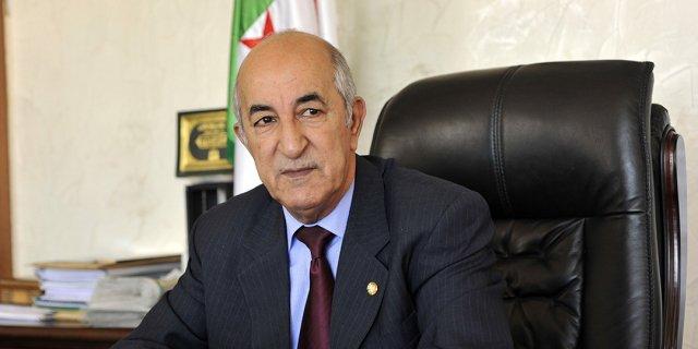 L'Algérie réunit les pays du voisinage libyen fin août