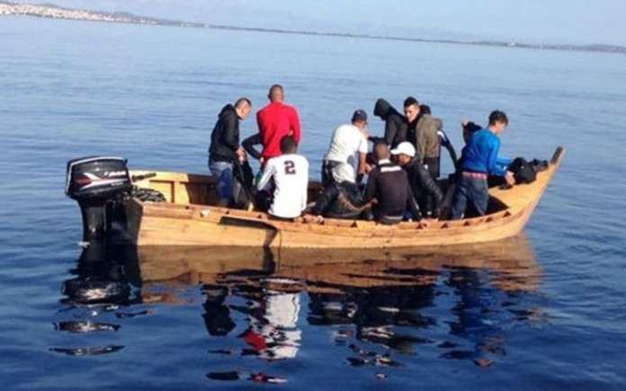 Immigration clandestine: 1100 Harragas algériens ont débarqué en Espagne en 4 jours