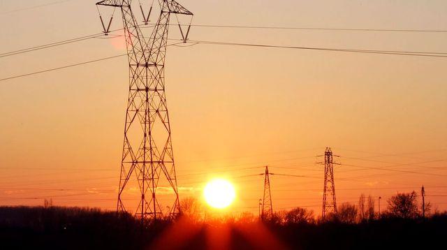 Sonelgaz: pic historique de consommation électrique enregistré lundi à 14h30