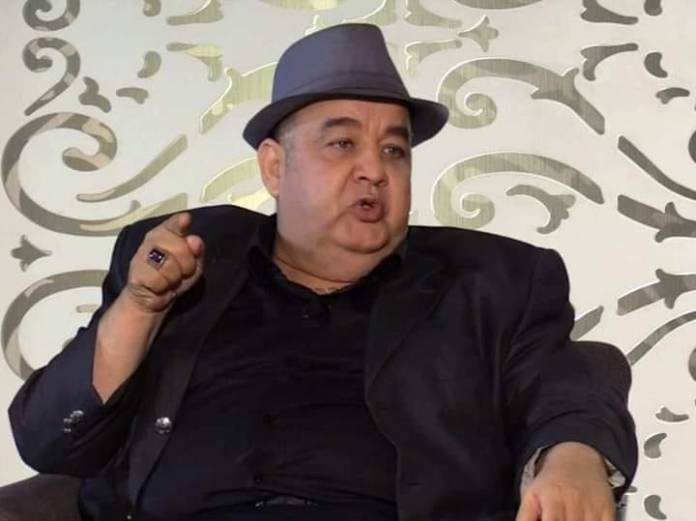Décès de l'humoriste et comédien Farid le Rockeur