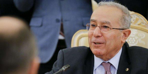 Ramtane Lamamra est de retour, Belkacem Zeghmati quitte le gouvernement