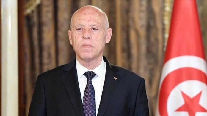 Tunisie : le Président Saïed prolonge le gel des pouvoirs du Parlement