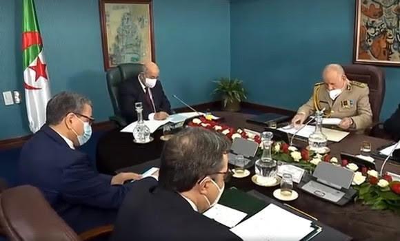 Haut Conseil de Sécurité : Tous les membres du MAK et de Rachad seront arrêtés