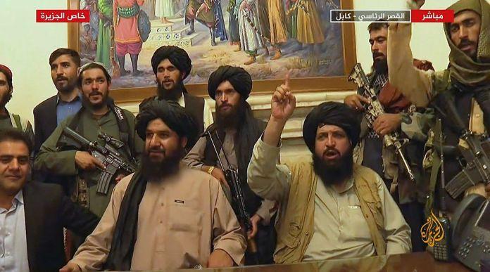 Parler aux talibans ou pas? L'Occident face à ses contradictions