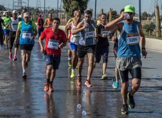 Marathon International de Medghacen : la 11e édition retardée au 4 décembre