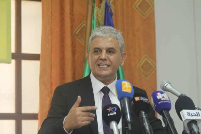 Le RCD boycotte les élections locales du 27 novembre