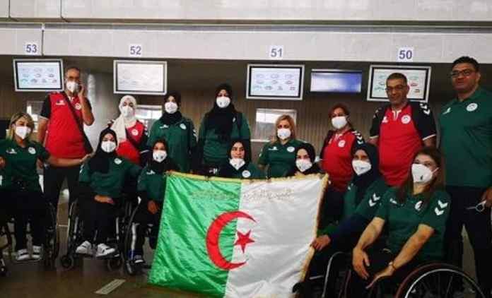 Après le mauvais accueil des athlètes paralympiques à Alger: limogeage de plusieurs responsables