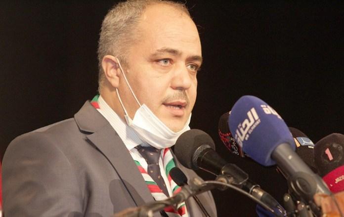 Abderrahmane Hamzaoui nommé président de l'Observatoire national de la société civile