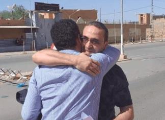 Rabah Karèche quitte la prison après 6 mois de détention