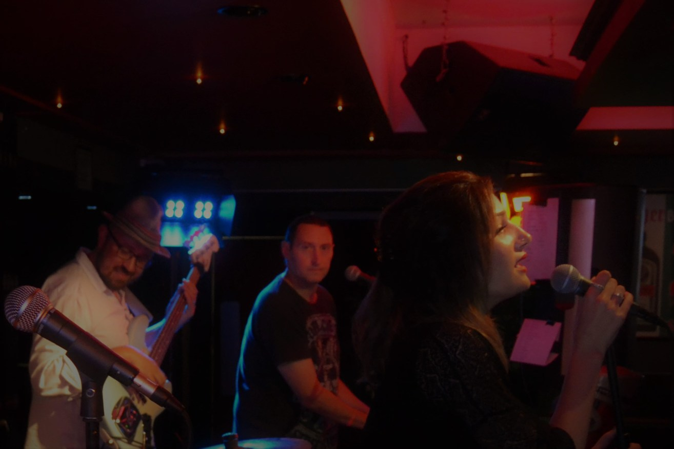 24 Karat Live Function Band Colchester