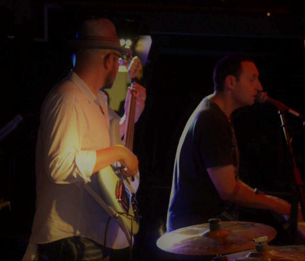 24 Karat Live at Roberts Club Colchester